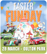 Easter Funday - Oulton Park