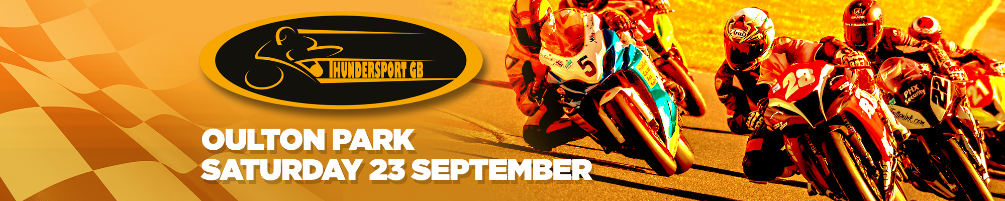 Thundersport GB Club Bike Championships