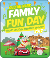 Family Funday - Oulton Park