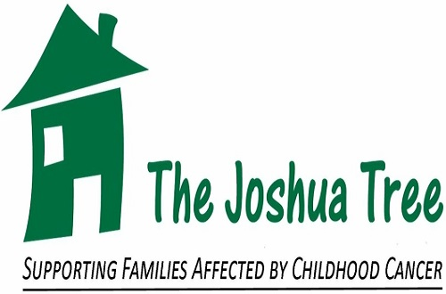 Charity Partner - The Joshua Tree