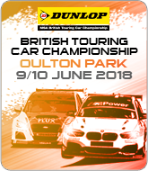 British Touring Cars - Oulton Park