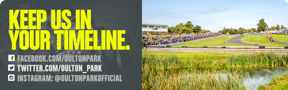 Oulton Park Circuit - Accommodation Information