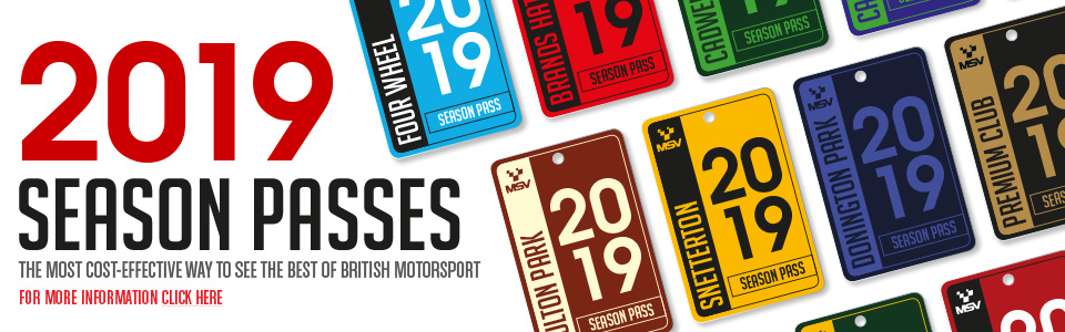 MSV 2019 Season Passes