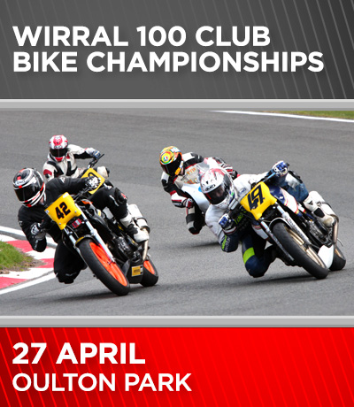 Wirral 100 - Oulton Park