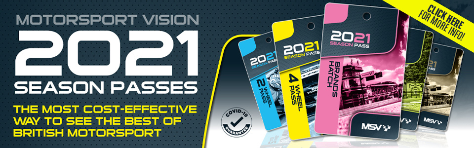 2021 MSV Season Passes